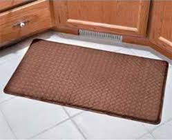 kitchen comfort mat for awesome kitchen kitchen comfort mat with memory foam kitchen rug and