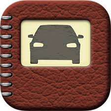 Vehicle Log Book App Vehicle Logbook Tinkerbuilt