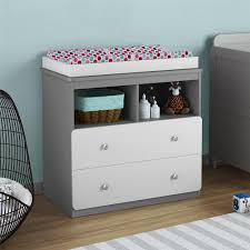 Modern Baby Changing Table Dresser : Baby Changing Table Dresser .