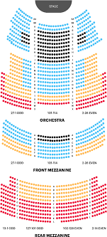 Download Majestic Theatre Seating Chart Majestic Theatre