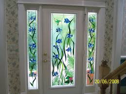 engaging home interior furnishing with antique stained glass doors delightful image of home interior design