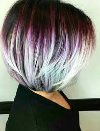 Why You Should Not Go To Colored Hairstyles Colored Hairstyles