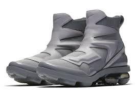 Light Grey Vapormax Nike Woman Vapormax Light Ii Atmosphere Grey Gunsmoke Ao4537 003 Us Wmn Sz 6