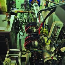 senhu wang durham university durham du school of applied the rfq accelerator of pkunifty