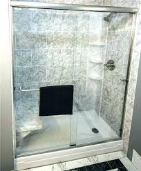 walk in showers with seat built in shower seat walk in showers with seats with nice