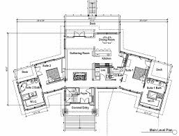 Complete House Plans 2306 Sq Ft 2 Masters  ADA Bath  Masters Dual Master Suite Home Plans