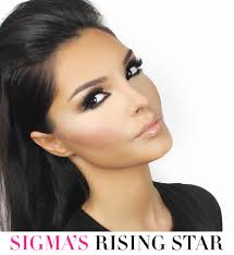 june rising star makeupbyevon