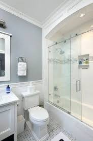 small tub shower combo best tub shower combo ideas only on bathtub shower intended for renovation