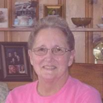 Mollie A. Dudley Obituary - Visitation & Funeral Information