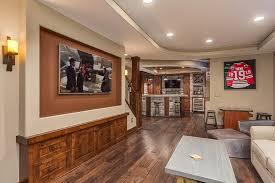 basement home theater bar. Basement Home Theater And Bar
