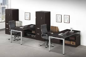 dual office desk. Elements Dual Workstation With Optional Storage 2 ShownPricing Per Station Office Desk D
