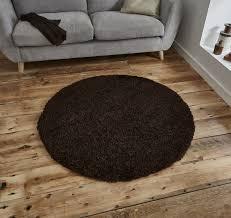 plain brown rug larger image