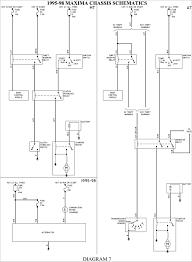 Nissan  Diagram