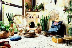 vintage boho living room scenic chic decorating ideas for gypsy home decor the images collection of