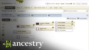 how to explore ancestry uk ancestry