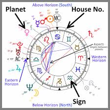 Image result for Astro Chart