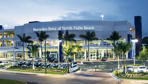 You can rely on us to provide you with the customer service you're looking for! Mercedes Benz Of North Palm Beach Retail Auto Sales