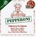 Luigi's Original: Pepperoni
