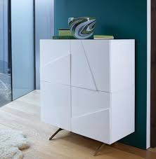 Tall Sideboard Abdabs Furniture Glacier White Tall Buffet Sideboard 8348 by xevi.us