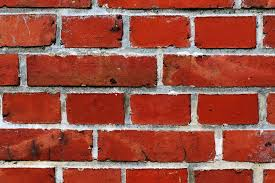 paint brick wall