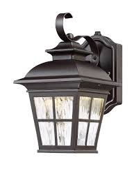 Altair Lighting Outdoor Led Lantern Costco Altair Lighting Outdoor Led Lantern