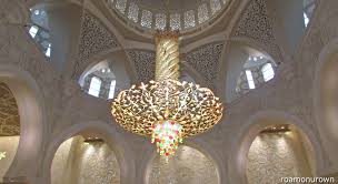 this chandelier is world s third largest