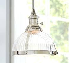 pendent light glass glass insulator pendant light diy