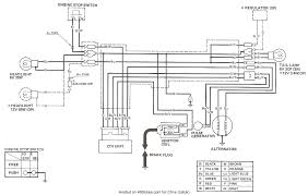 ktm atv wiring diagram ktm wiring diagrams wiring ktm diagram