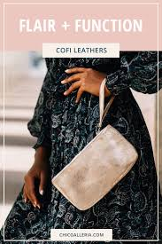 an interview cofi leathers owner stephanie mctigue chic an interview cofi leathers owner stephanie mctigue chic galleria