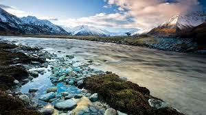 New Zealand Scenery Wallpapers ...