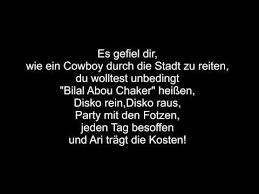 Bushido Leben Und Tod Des Kenneth Glöckler Kay One Diss Lyrics Hd