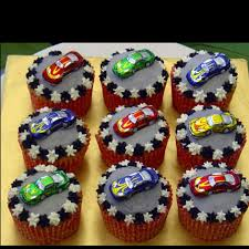 Lets Be Candid Cupcakescakes Cars Birthday Parties Cupcakes