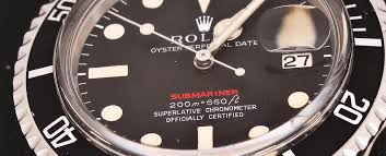 Mk - Meters Rolex Of Anatomy The Ii First 1680 Red Sub