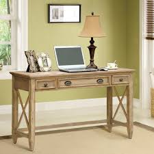 home office writing desk. amazoncom riverside furniture coventry writing desk in weathered driftwood kitchen u0026 dining home office f