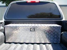 Truck Tool Boxes Box Mechanic Pickup – mikejack