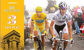 Andy Schleck's 2021 Tour de France favourites
