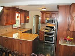 Njs 1 Choice For High End Custom Kitchen Cabinets For Your Home Or