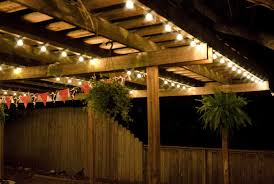 outdoor led patio string lights outdoor led decorative