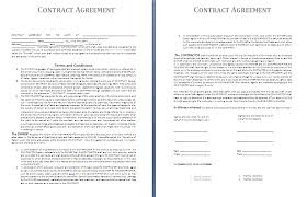 Legal Agreement Contract Best Template Legal Binding Contract Template Loan Agreement Free Legal