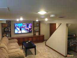 basement remodels before and after. Wauwatosa, WI Basement Remodeling Contractor Estimates Remodels Before And After