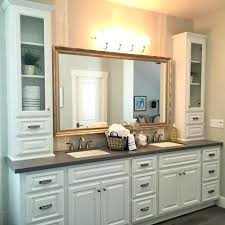 bathroom cabinets double sink. Awesome Bathroom Double Sink Vanities For Cabinets Best Vanity Ideas On