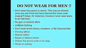What Not To Wear Dress For Success Fbla Youtube