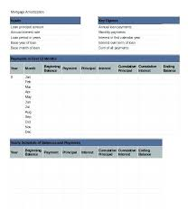 Payment Plan Calculator Excel Loan Payoff Spreadsheet Template Mortgage Calculator Excel Home