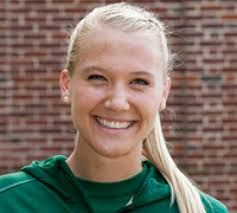 Amanda Johnson Bio - The Official Site for William & Mary University Tribe  Tickets