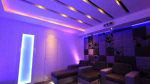 Small Picture Home Theater Design YouTube