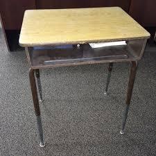 contemporary school desk