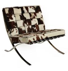 knock off barcelona chair. REPLICA MIES VAN DER ROHE BARCELONA CHAIR - COWHIDE The Barcelona Chair Is Most Celebrated Knock Off P