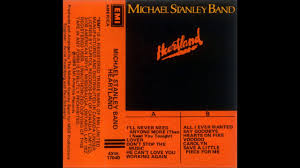 Stanley Michael Design Michael Stanley Band Lover He Cant Love You Remastered Live Bonus Tracks