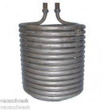 karcher 601 pressure washers karcher steam cleaner pressure washer heating coil hds 501 555 557 601c