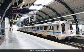 Delhi Metro To Announce New Fares Today
